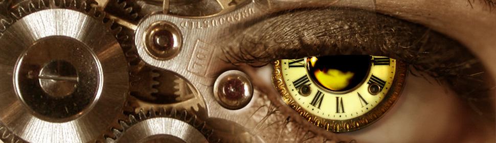 tick-tocking